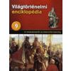 Nincs Adat Világtörténelmi enciklopédia 9.
