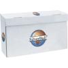 SilverBall Boríték LA4 öntapadó JOBB ABLAK 45x90mm SilverBall <1000db/dob>