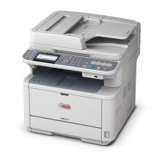 Oki MB451 nyomtató