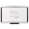 BI-OFFICE Mágneses törölhető tábla 120x180 alu keret  Expression EXP270201
