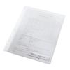 Leitz Genotherm lefűzhető -47260003-CombiFile A4 200miÁTTETSZŐ LEITZ<5