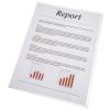 ESSELTE Genotherm standard -54850- A5/110mic ESSELTE <100db/csom>