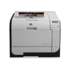 HP LaserJet Pro 400 M451dn nyomtató