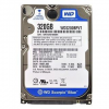 Western Digital 320GB 5400RPM 8MB SATA2 WD3200BPVT