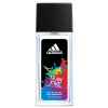 Adidas Team Five Deo natural spray 75 ml férfi