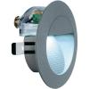 Conrad Kültéri beépíthető világítótest, fixen beépített LED-del, kőszürke, SLV 230202