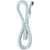 Conrad Kapcsos összekötő LED szalaghoz, fehér, 2 darabos készlet, Paulmann YourLED ECO 70216