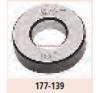 Mitutoyo Acél és kerámia beállító gyűrű mérőszerszám