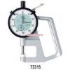 Mitutoyo Gyorsvastagság-mérő (metrikus)