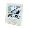 Techno line Techno Line digitális hőmérő és páratartalom mérő penészesedés riasztással, WS 9419