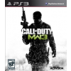Activision Ps3 call of duty modern warfare 3