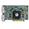 Matrox Parhelia DDR 128MB 128bit AGP videokártya
