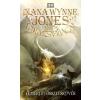 Diana Wynne Jones A Merlin-összeesküvés