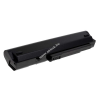 Powery Acer Aspire One A150-Aw 5200mAh fekete