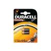 DURACELL Elem Duracell Security MN9100 2db/csom