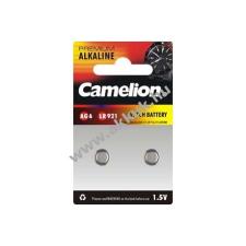 Camelion gombelem LR69 2db/csom gombelem