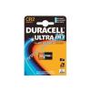 DURACELL Fotó Elem Duracell Ultra M3 CR2 1db/csom