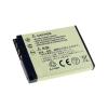 Powery Utángyártott akku Sony CyberShot DSC-T2/W
