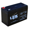 UPS POWER Helyettesítő szünetmentes akku APC Back-UPS BE550-GR
