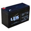 UPS POWER Helyettesítő szünetmentes akku APC Smart-UPS SC 1500 - 2U Rackmount/Tower