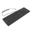 Kolink KB3162P PS/2 billentyűzet Black (KB3162P)