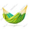 Sonrisa függőágy pamut citrom-zöld
