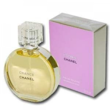 Chanel Chance EDT 100 ml parfüm és kölni