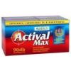 Béres BÉRES Actival Max Multivitamin Tabletta 90 db