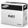 Samsung CLT-R407 eredeti dobegység