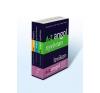 A-Z ANGOL - A TELJES SOROZAT +CD! nyelvkönyv, szótár