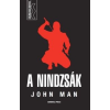 John Man A nindzsák