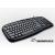 Logitech Classic Keyboard 200 USB francia fekete billentyűzet