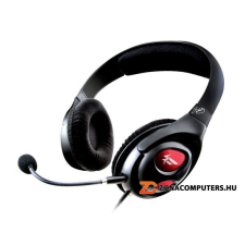 Creative Fatal1ty Hardcore HS-800 headset & mikrofon
