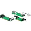 Conrad Csatlakozó adapter panel Fluke BHT 190 Fluke 220 műszerhez