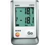 Conrad Hőmérséklet adatgyűjtő, mérés adatgyűjtő Testo 175 T2 mérőműszer