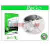Gecko Apple iPhone 2G/3G/3GS/4/4S/iPad/iPad2/iPod USB töltő- és adatkábel 100 cm-es vezetékkel - Gecko Connect GG100021 - black mobiltelefon kellék