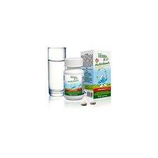 Herbária HerbaKids multivitamin rágótabletta vadcseresznye ízben vitamin