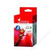 VICTORIA 41 Tintapatron Pixma iP1300, 1600, 1700 nyomtatókhoz, VICTORIA színes, 3*7ml (TJV460)