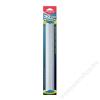 MAPED Vonalzó, alumínium, 30 cm, MAPED Protect System (IMA120030)