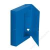VIQUEL Archiváló doboz, A4, 100 mm, PP, VIQUEL ClassDoc, kék (IV114402)