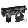Brother Feliratozógép szalag, 9 mm x 8 m, BROTHER, fehér-fekete (QPTTMK221)