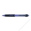 UNI Golyóstoll, 0,4 mm, nyomógombos, UNI SN-227, kék (TU227311)