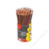 MAPED Grafitceruza, ceruzatartó, HB, MAPED Black`Peps (IMA850059)