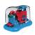 REXEL Tűzőgép, elektromos, 12 lap, REXEL Wizard, vegyes színek (IGTR2055V)