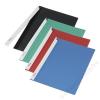 PANTA PLAST Gyorsfűző, hosszú klippes, PP, A4, PANTA PLAST, kék (INP4101903)