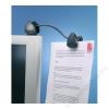 Kensington Irattartó, monitorra, csiptetős, KENSINGTON FlexClip (BME62081)