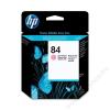 HP C5021A Tintapatron fej DesignJet 120, 130 nyomtatókhoz, HP 84 világos vörös (TJHC5021A)