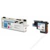 HP C5056A Tintapatron fej és tisztító DesignJet 4000 nyomtatóhoz, HP 90 vörös (TJHC5056A)