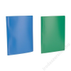 VIQUEL Bemutatómappa, 40 zsebes, A4, VIQUEL Standard, zöld (IV508003)