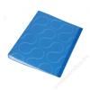 PANTA PLAST Bemutatómappa, 40 zsebes, A4, PANTA PLAST Omega, kék (INP41003303)